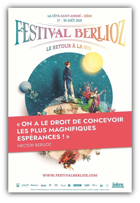 affiche festival berlioz 2021