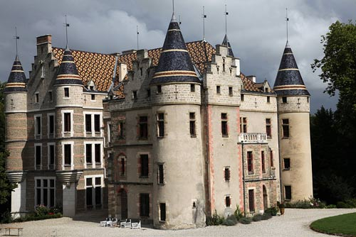 chateau-rhone-alpes-isere pupetiere