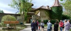 maison forte cazeneuve ©MémoiredeBonnevaux