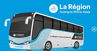 cars région Isère