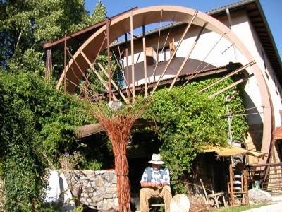 moulin isere rhone alpes